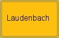 Wappen Laudenbach