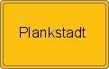 Wappen Plankstadt