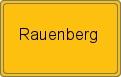 Wappen Rauenberg