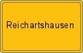Wappen Reichartshausen