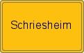 Wappen Schriesheim