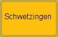 Wappen Schwetzingen