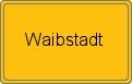 Wappen Waibstadt