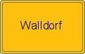 Wappen Walldorf