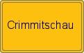 Wappen Crimmitschau