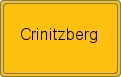 Wappen Crinitzberg
