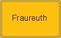 Wappen Fraureuth