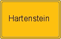 Wappen Hartenstein