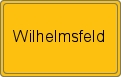 Wappen Wilhelmsfeld