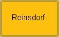 Wappen Reinsdorf