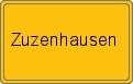Wappen Zuzenhausen