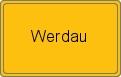 Wappen Werdau