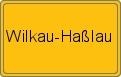 Wappen Wilkau-Haßlau