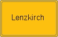 Wappen Lenzkirch
