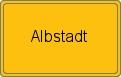 Wappen Albstadt
