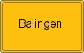 Wappen Balingen