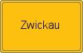 Wappen Zwickau