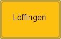 Wappen Löffingen