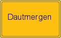 Wappen Dautmergen