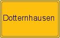 Wappen Dotternhausen