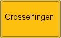 Wappen Grosselfingen
