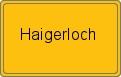 Wappen Haigerloch