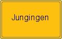 Wappen Jungingen