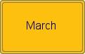 Wappen March