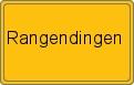 Wappen Rangendingen
