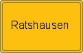 Wappen Ratshausen