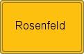Wappen Rosenfeld