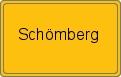 Wappen Schömberg