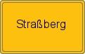 Wappen Straßberg