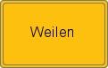 Wappen Weilen