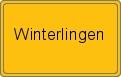 Wappen Winterlingen