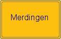 Wappen Merdingen