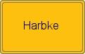 Wappen Harbke
