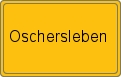 Wappen Oschersleben