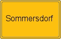 Wappen Sommersdorf