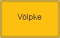 Wappen Völpke