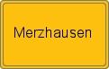 Wappen Merzhausen