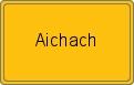 Wappen Aichach