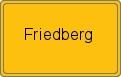 Wappen Friedberg