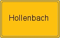 Wappen Hollenbach