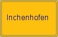 Wappen Inchenhofen