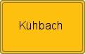 Wappen Kühbach
