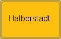 Wappen Halberstadt