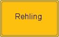 Wappen Rehling