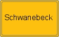Wappen Schwanebeck