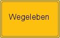 Wappen Wegeleben